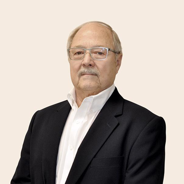 Ronald W. Diedeman