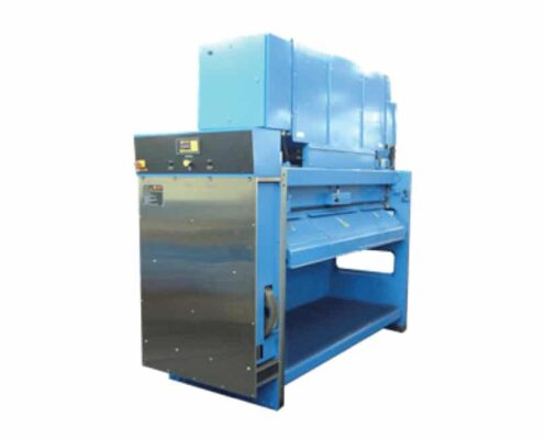 DWELL UNIT CORRUGATED SHEET FEEDING